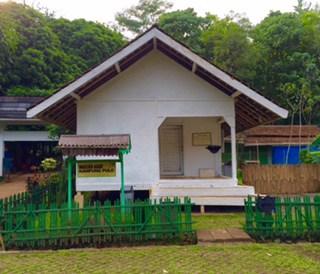Masjid Kampung Pulo