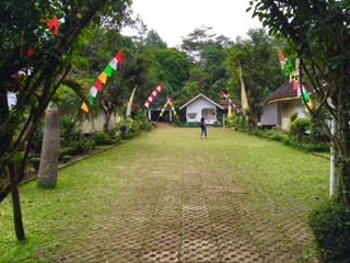 Situasi Kampung Pulo