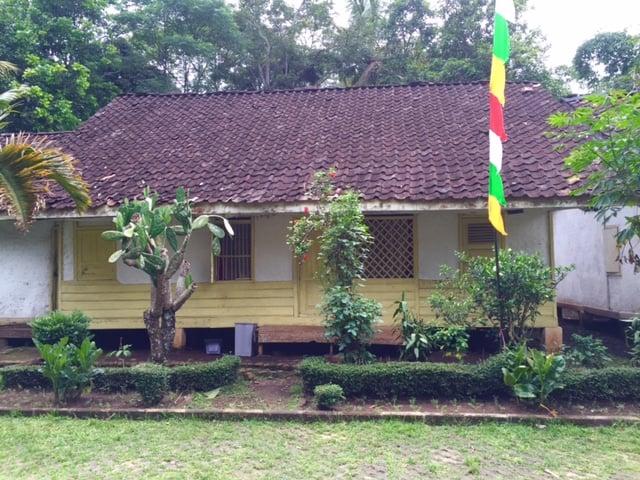 Rumah Warga